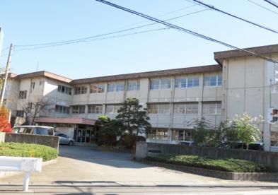 日立市立 宮田小学校の画像1