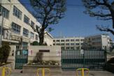 中野区立北原小学校