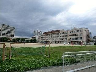 扇中学校の画像1