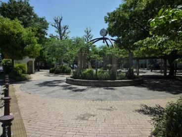 稗田公園の画像1