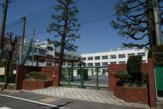 中野区立上高田小学校