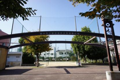 豊中市立蛍池青少年運動広場の画像1