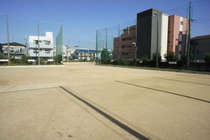 豊中市立蛍池青少年運動広場の画像5