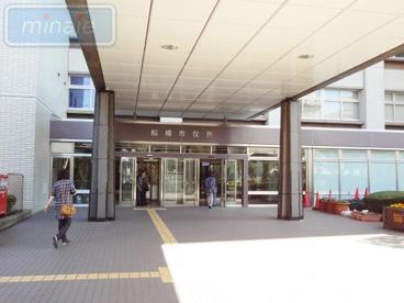船橋市役所の画像5