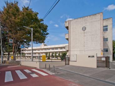 船橋市立 飯山満小学校の画像1