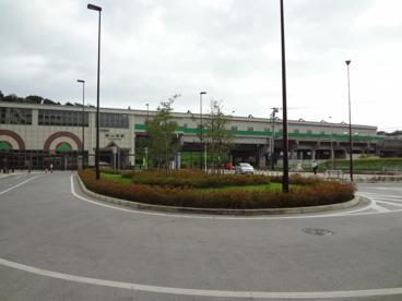 東葉高速鉄道(株) 飯山満駅の画像3