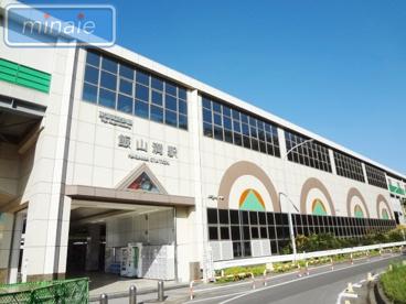 東葉高速鉄道(株) 飯山満駅の画像5
