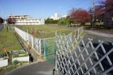 大阪航空局宿舎の公園