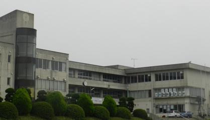 長山中学校の画像1