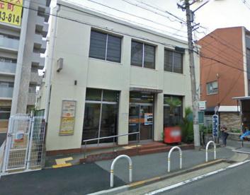 門真元町郵便局の画像1