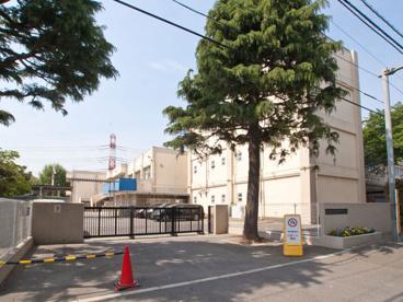 船橋市立海神中学校の画像1