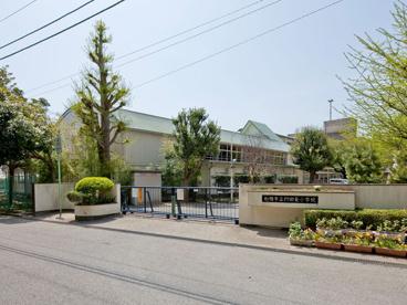 船橋市立 行田東小学校の画像1