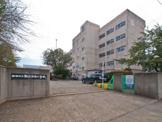 船橋市立 飯山満南小学校