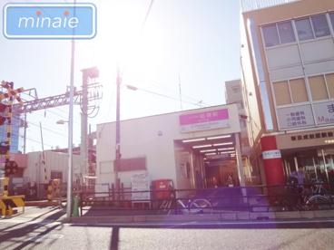 前原駅・新京成電鉄/新京成線の画像3