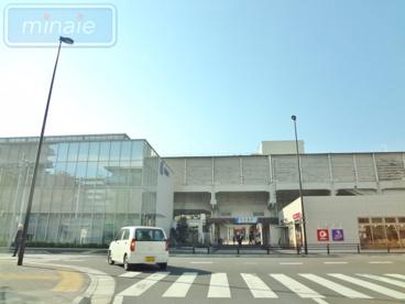 東武鉄道(株) 新船橋駅の画像3