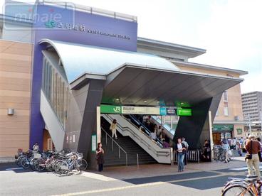 西船橋駅の画像1