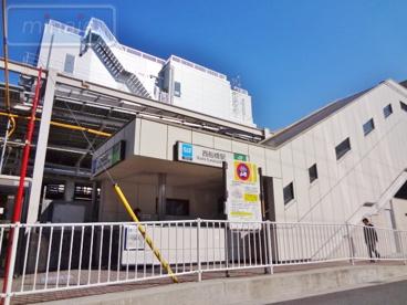西船橋駅の画像3