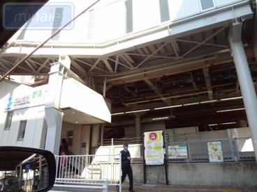 西船橋駅の画像4