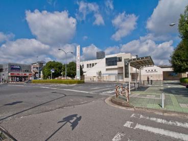 JR総武線東船橋駅の画像2