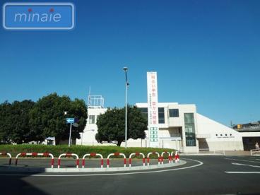 JR総武線東船橋駅の画像3