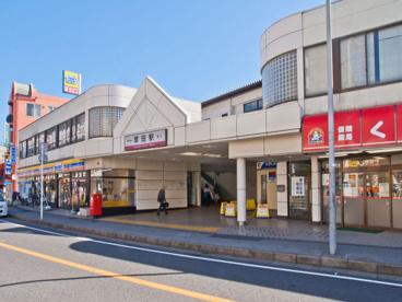 東武鉄道(株) 塚田駅の画像2