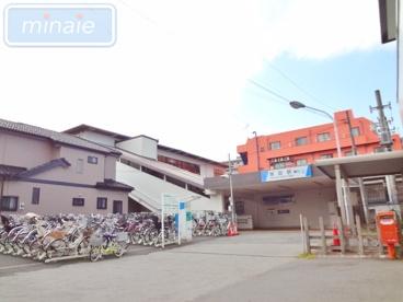 東武鉄道(株) 塚田駅の画像3