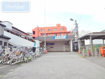 東武鉄道(株) 塚田駅の画像4