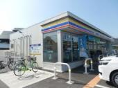 ミニストップ 龍ケ崎緑町店の画像1