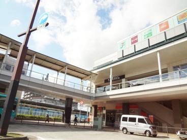 東葉高速鉄道(株) 北習志野駅の画像2