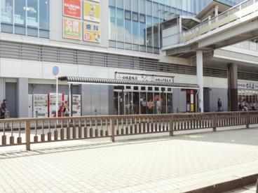 東葉高速鉄道(株) 北習志野駅の画像5
