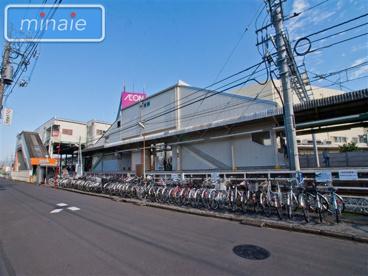 高根木戸駅・新京成電鉄/新京成線の画像1