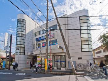 二和向台駅・新京成電鉄/新京成線の画像2