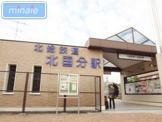 北総鉄道(株) 北国分駅