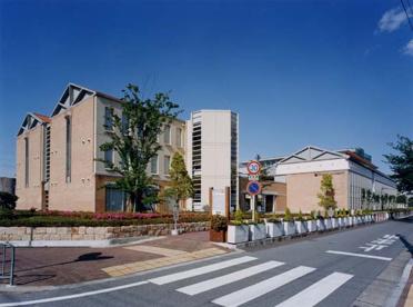 大手前大学 いたみ稲野キャンパスの画像1