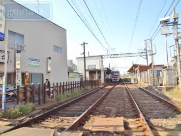 京成電鉄(株) 京成中山駅の画像1