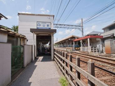 京成電鉄(株) 京成中山駅の画像2