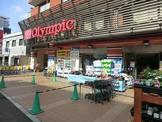 Olympic早稲田店