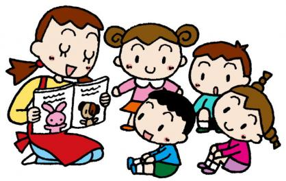 潮平幼稚園の画像1