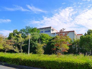 奈良市立東登美ヶ丘小学校の画像1