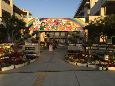 那覇市立 天久小学校の画像1