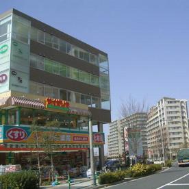 ハートアイランド新田メディカルスクエアの画像1