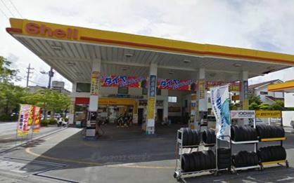 昭和シェル石油の画像1