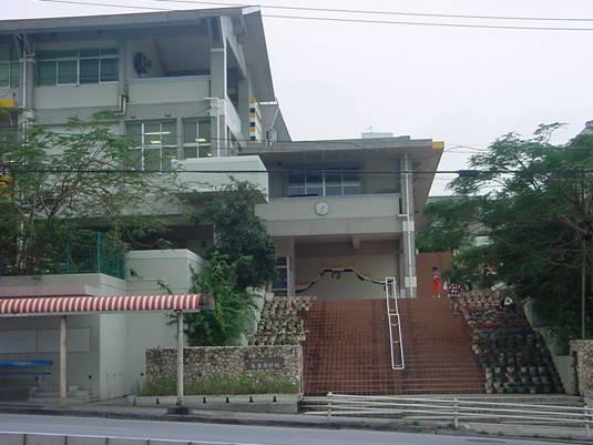 那覇市立 松島小学校の画像