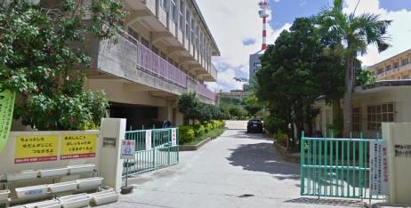 那覇市立 開南小学校の画像