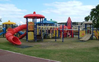 南浜公園の画像1