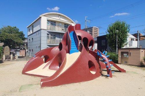 麻田公園の画像