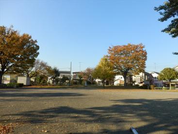 鶴川2丁目公園の画像1