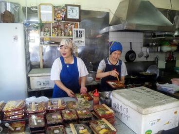 姉妹弁当の画像4