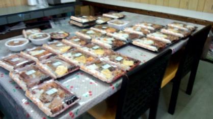 ゴンちゃん弁当の画像2