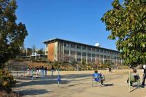 奈良市立平城西小学校